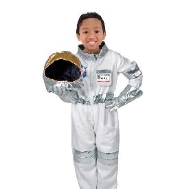 ชุดเล่นสวมบทบาทนักบินอวกาศ