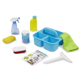 Spray squirt play set