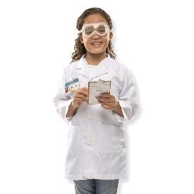 ชุดเล่นสวมบทบาทนักวิทยาศาสตร์