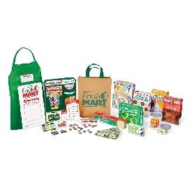 Supermarket Accessory