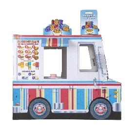 Food truck playset