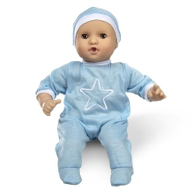 Baby care - jordan 12-inch baby doll