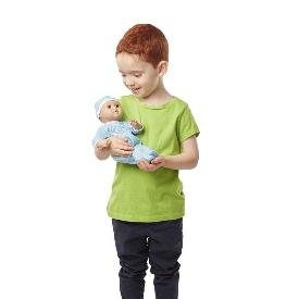 Baby care - jordan 12-inch baby doll