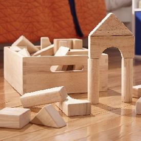 Standard unit blocks 60 pcs