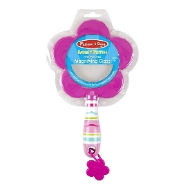 Kids magnifier - pretty petal