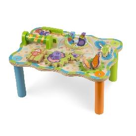 ชุดโต๊ะกิจกรรมเด็กเล็ก