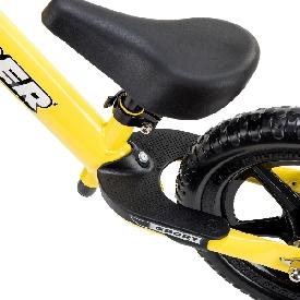 Strider sport yellow