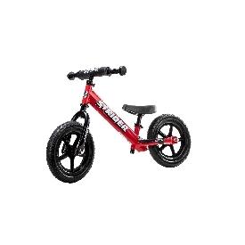 จักรยานสไตรเดอร์สีแดง