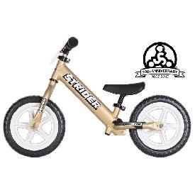 จักรยานสไตรเดอร์รุ่น 12 โปร สีทอง