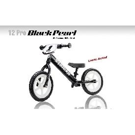 จักรยานสไตรเดอร์รุ่น12โปร สีดำมุก, LIMITED EDITION