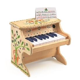 เปียโนไฟฟ้า