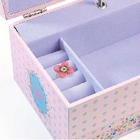 กล่องดนตรีเจ้าหญิงบัลเล่ต์