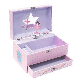 Music box - the ballerina's tune