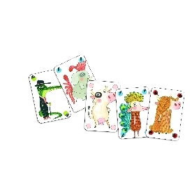 Pipolo card game