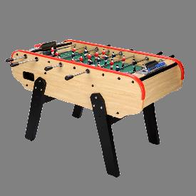 โต๊ะเกมมินิฟุตบอลแบบครอบครัว