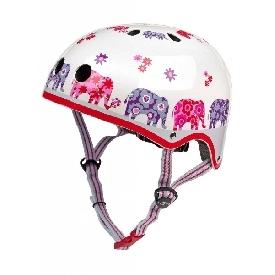 หมวกกันน็อคลายช้าง