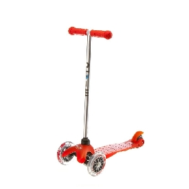 Micro mini scooter