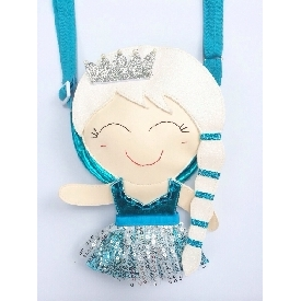 Sati bg065 snow princess bag