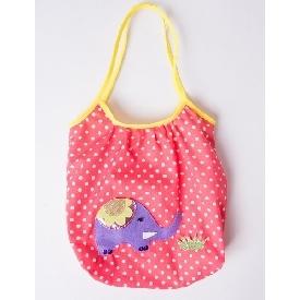 Sati hand bag polka dots - bg073