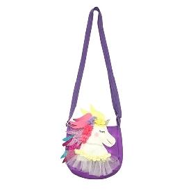 กระเป๋าสะพายรูปม้ายูนิคอร์น