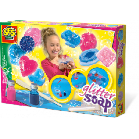 Ses make your own soaps set