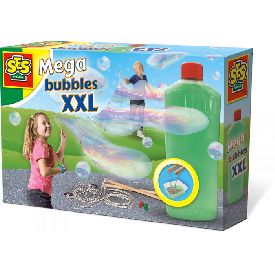 Mega bubbles xxl - mega bubble blower
