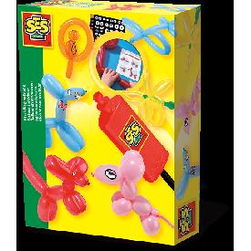 Ses - modelling balloons
