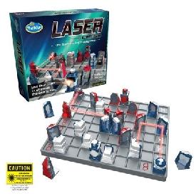 เกมหมากรุก Laser Chess