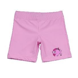 Uv shorts pink (9m-5y)