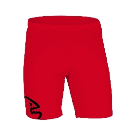 UV Shorts Red (5-10Y)
