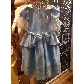 Gaby alice blue dress 1650b