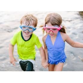 Submariners Swim Goggles