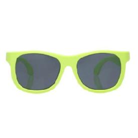 แว่นกันแดด navigator สีเขียวมะนาว
