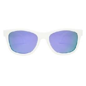 Aces navigator wicked white purple lense