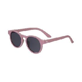 แว่นกันแดด keyhole สีชมพู size: 0-2 years