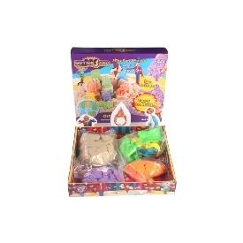 ทรายมหัศจรรย์กล่อง 3 มิติ ชุดละครสัตว์