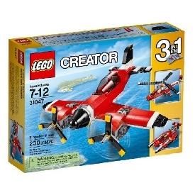 Lego creator  31047 : propeller plane
