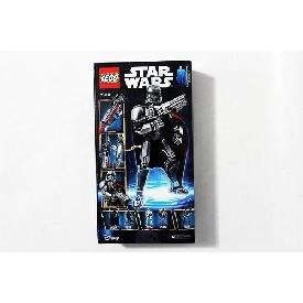 ตัวต่อเลโก้ สตาร์วอล์ 75118 : กัปตันพลาสม่า