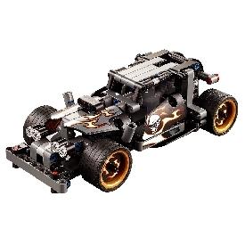 ตัวต่อเลโก้ เทคนิค 42046 : รถแข่งสุดเท่ห์