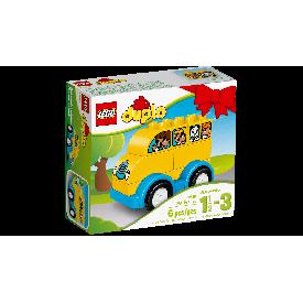 Lego duplo 10851 : my first bus