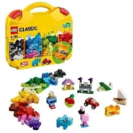 ชุดกระเป่าตัวต่อเลโก้คลาสสิค รุ่น 10713