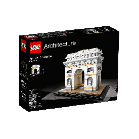 Lego architecture 21036 : arc de triomphe