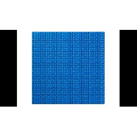 Lego blue baseplate 10714
