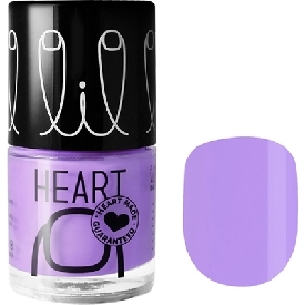 Little Heart Nail Color Bubble Bubbles 03