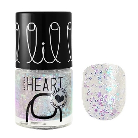 Little heart nail color crystal 38