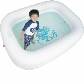 BIBISWIM BPA free Inflatable Pool