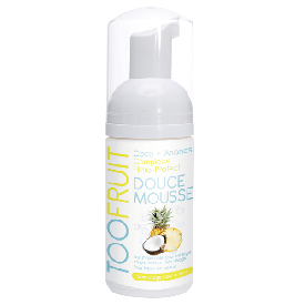 Douce mousse foaming water