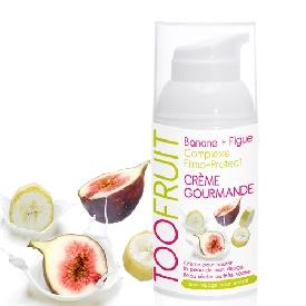 Cream gourmande dry skin