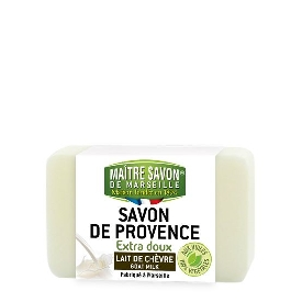 Savon De Provence Extra Doux Lait De Chevre Goat Milk