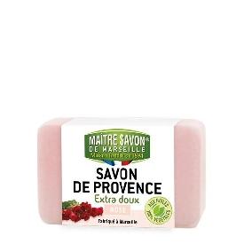 Savon De Provence Extra Doux Rose